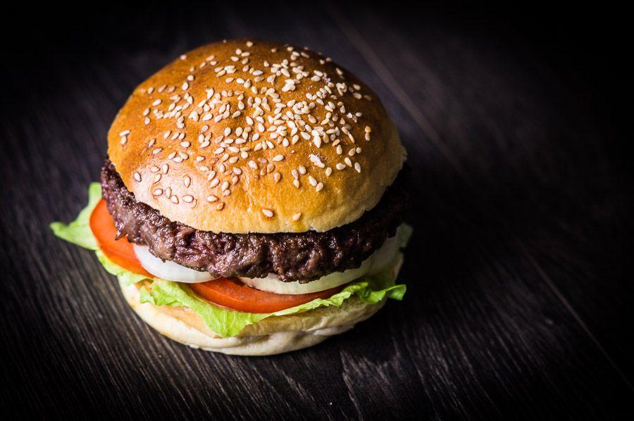 Burger Konfigurator