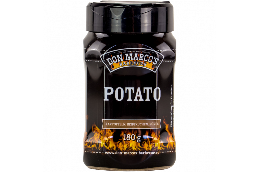 Don Marcos Potato