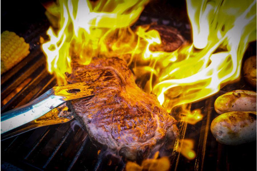 Heat It Up! Grillkurs yourbeef Metzgerei Kiesinger Tübingen