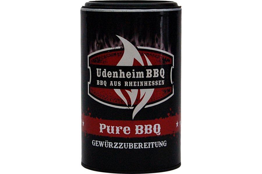Udenheim BBQ -Pure BBQ (120g)