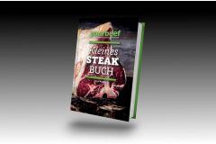 Kleines Steak Buch Yourbeef Edition - alles, was Du über Rindersteaks wissen solltest.