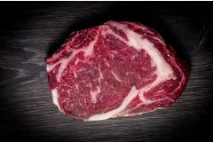 Rib Eye Entrecote Steak