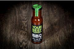 GLAZE BBQ Sauce